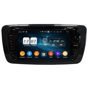 Seat Ibiza 2008-2013 Android Bilstereo