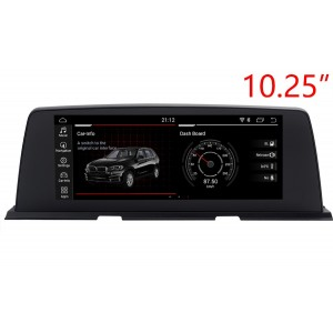 BMW 6 Series (F06/F12/F13) Touch|Bluetooth |WiFi|Navigation 2011-2018