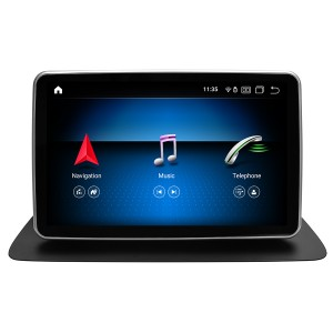 Mercedes-Benz GL(X166)/ML(W166)-Class 2011-2019 Android Stereo