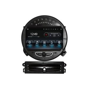 MINI Cooper navigation bluetooth 2006-2013