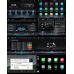 AUDI A3 Audi S3 och RS3 Android bilstereo multimedia Navigation bluetooth 2003 till 2012