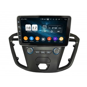 Ford Transit  2017-2018 Android Bilstereo