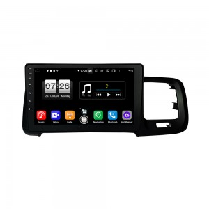 Volvo S60  2008-2018 Android Bilstereo