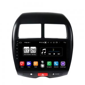 Mitsubishi ASX RVR 2010 2011 2012 Android multimedia navigation bluetooth