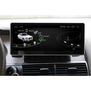 Audi A6L 2005-2011 Android Bilstereo