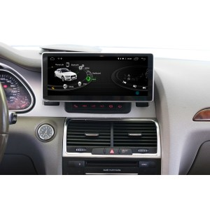 Audi Q7 2015 Android Bilstereo
