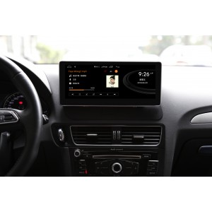 Audi Q5 2009-2016 Android Stereo