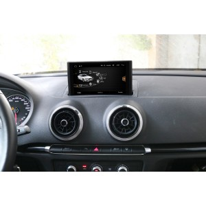 Audi A3 2013-2018 Android Stereo