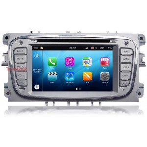 FORD Mondeo Focus Galaxy S max Android OEM bilstereo Navigation