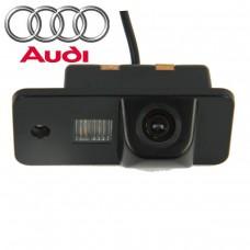 Audi HD Original nummerskylt belysning backkameror